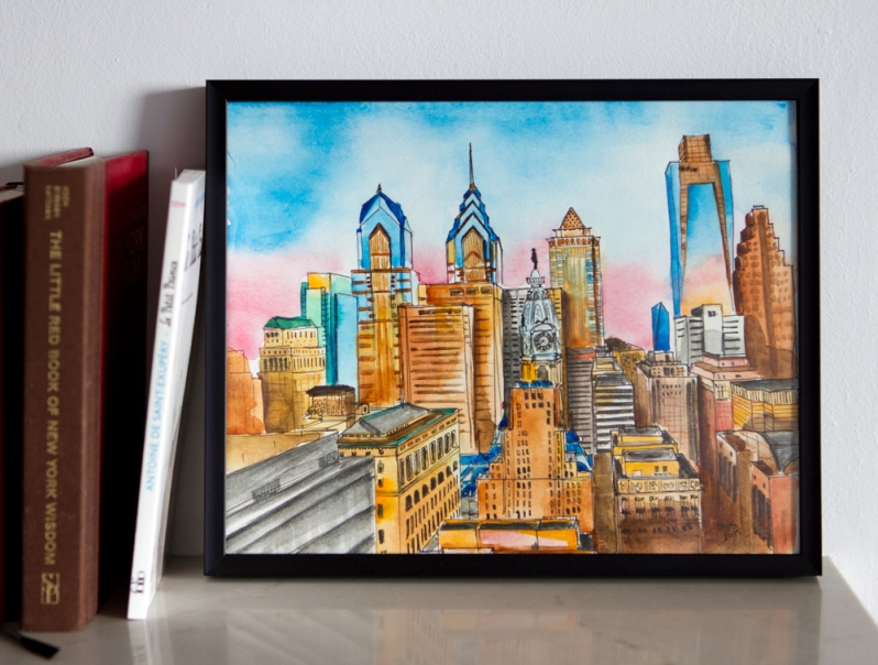 Philly-framed-