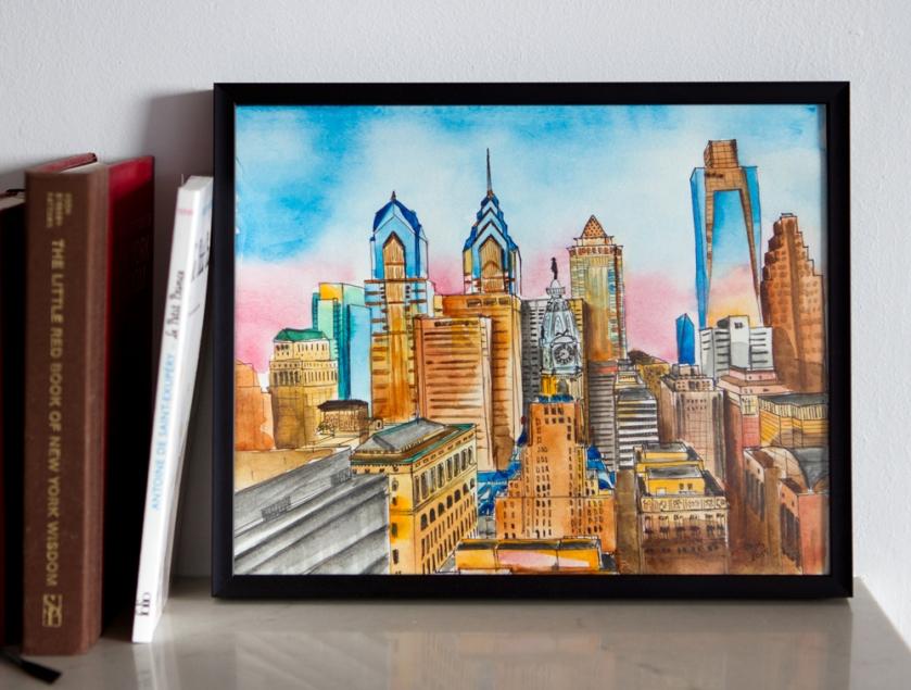 Philly-framed-