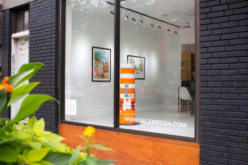 COA-gallery