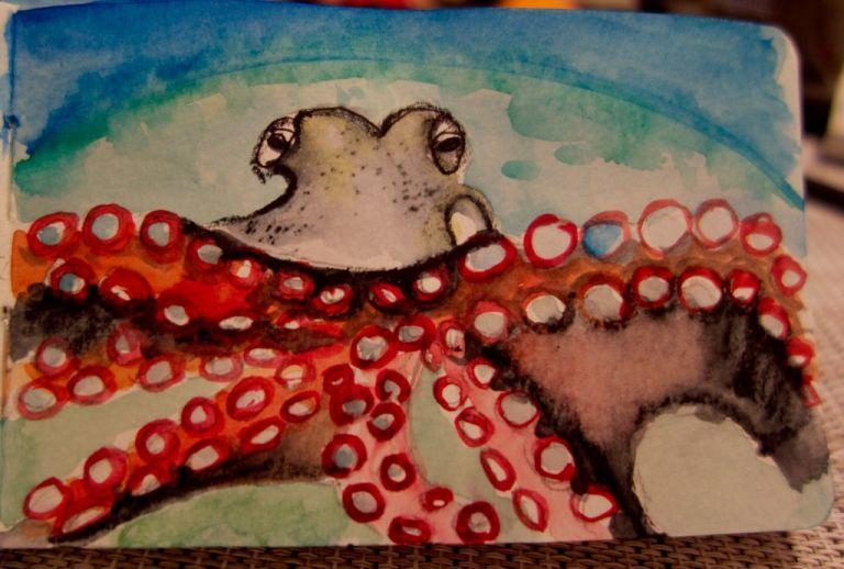octopus-illustration-friday